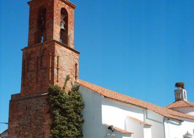 Iglesia de la Anunciación (Siglo XVI)