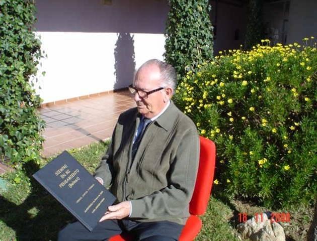 Luis Jaraba