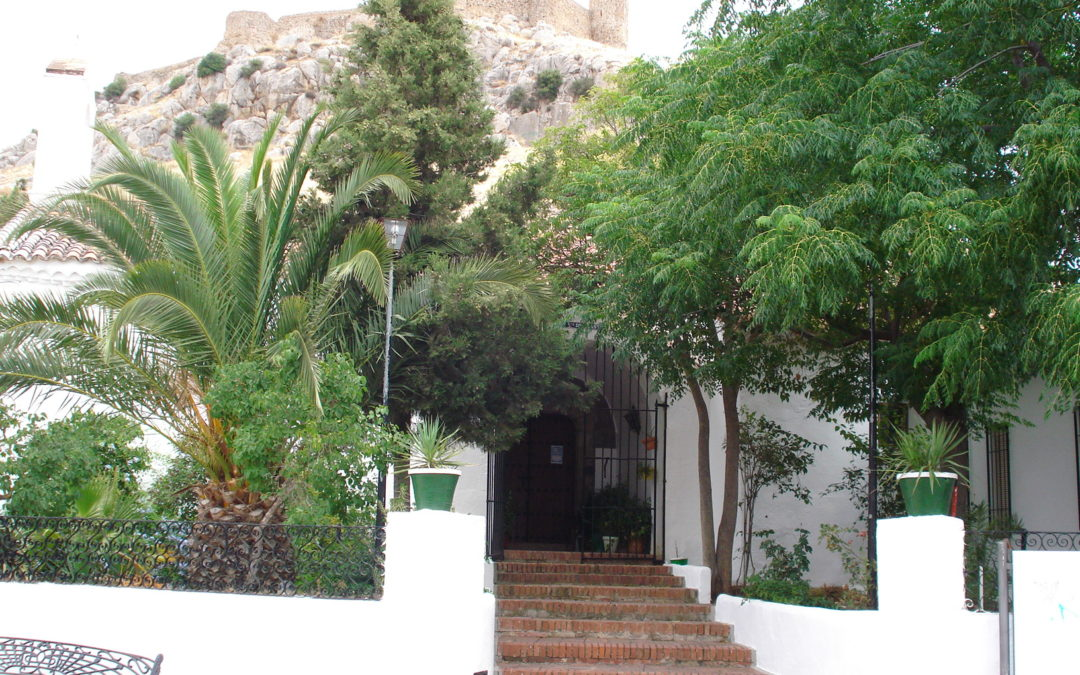 Ermita del Castillo