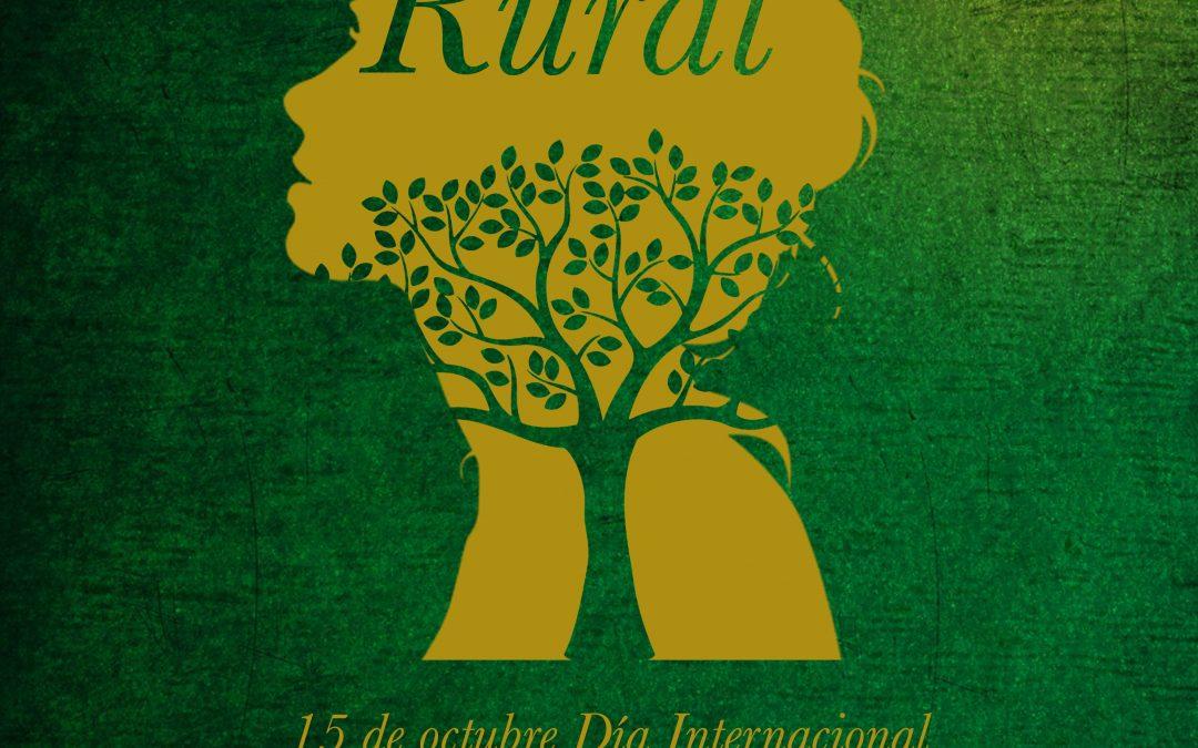 En conmemoración del Día de la Mujer Rural