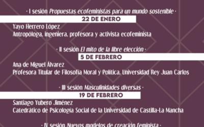 Jornadas «Otras Mujeres, Otros Hombres»