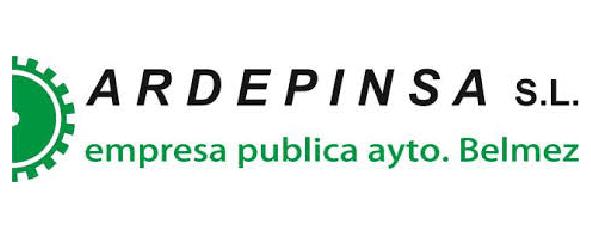 Listado provisional de OFICIALES y PEONES de la Bolsa de Empleo de Ardepinsa.